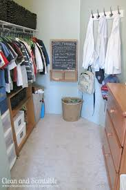 great ideas for keeping kids closets organized cleanandscentsible com