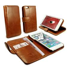 apple iphone 6 plus brown tuff luv leather wallet case 1000x1000 jpg