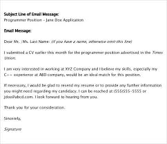 Follow Up Email After Interview Sample Subject Line Helpful Concept