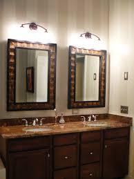 Bathroom Bathroom Vanity Mirrors Frameless Mirror Bathroom Wall