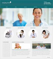 Health Templates Free Download Healthcare Brochure Templates Free