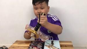 Lắp ráp đồ chơi Lego Ninjago| Con quay rồng bay lốc xoáy | MINH TRIET  Channel - YouTube