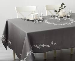 Ikea Tablecloths Linen Best Of The Best Holiday Decor From The Ikea Catalog  Ikea Christmas
