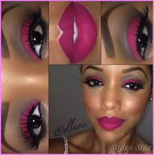 to photo for next images of makeup ideas for african american skin