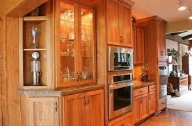 glamorous custom kitchen cabinet ideas