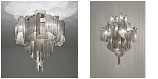 modern wide modern glass chandeliers high end chandeliers fixture for home decor