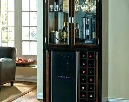 mini refrigerator storage cabinet bar with fridge amazing built in mi