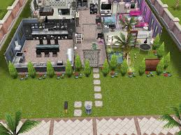 sims freeplay homes designs home designs ideas online