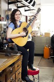 Guitar Technician Mamie Minch A Guitar Tech And Guitarist Talks About Her Work