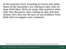 short essay on child labour in essays on macbeth themes short essay on child labour in
