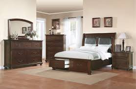 Fancy Used Bedroom Set In Chicago 8 The Room Place Furniture Outlet ...