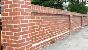 outdoor brick wall outside brick wall designs brick fence designs google search brick effect outdoor wall outdoor brick wall