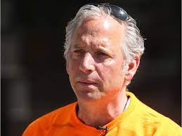 Alan Hallman, former Kenney campaign organizer, charged with assault |  Calgary Herald