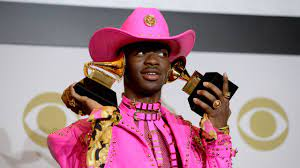 Lil Nas X Celebrated His No. 1 Song ...