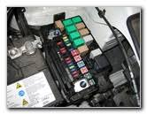 kia soul electrical fuse replacement guide 2009 to 2013 model 2010 Kia Soul Fuse Box Diagram kia soul electrical fuses replacement guide 004 2011 Kia Sorento Engine Diagram