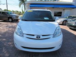 2010 Used Toyota Sienna XLE-- CERTIFIED VEHICLE!! 1 YEAR 18,000 ...