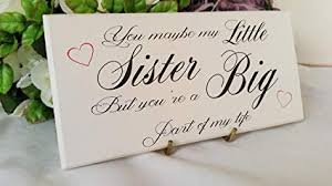 re2a little sister gifts from big sister birthday gift ideas little sis big sis es