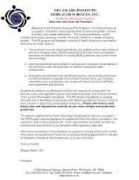 Licensed Practical Nurse Resume Template For Study Samples Lpn