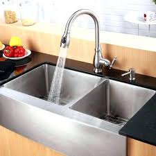 Corner Undermount Kitchen Sink Modern Kitchen Sink Stainless Steel
