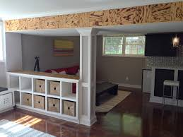 Best  Basement Renovations Ideas On Pinterest - Creepy basement bedroom