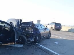 Essex County Opp Cleared In 401 Crash Involving Stopped Police Car
