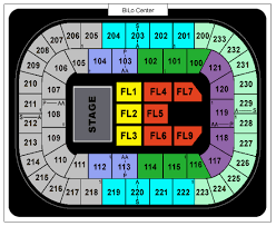 Bi Lo Center Seating Chart Greenville Sc Bon Secours Wellness Arena Seating Chart Ticket Solutions