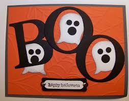 Why Not Make Your Own Halloween Cards  Card Making Ideas  Fun Card Making Ideas For Halloween