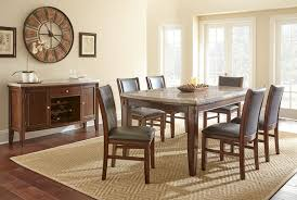 marble top dining room table. Eileen Marble Top Dining Room Set Table O
