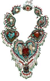 Jewelry Artists - Becky Griffith - Fire Mountain Gems and Beads