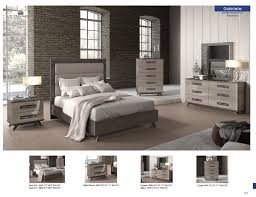 Bedroom Furniture Modern Bedrooms Gabrielle