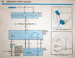 early bronco wiper wiring diagram images about wiring diagram early bronco wiper switch wiring printable amp