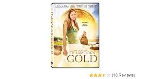 Amazon.in: Buy The Legend of Tillamook's Gold DVD, Blu-ray Online at Best  Prices in India | Movies & TV Shows