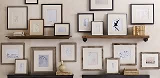 gallery frame collection on wall art gallery frames with gallery frames rh