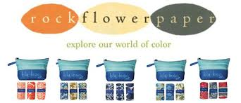 Rock Flower Paper Stylish Reusable Blu Bags From Rockflowerpaper Mom Blog
