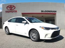 2018 toyota avalon limited. beautiful 2018 new 2018 toyota avalon hybrid limited inside toyota avalon limited