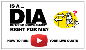 Dia Quote Delectable Get A Dia Quote Now DIASdirect Deferred Income Annuity Simplified