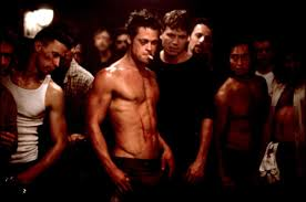 that one film student essays fight club and the self  david fincher s fight club 1999 chronicles the trials of a less insomniac played by edward norton who eventually finds himself in leagues an