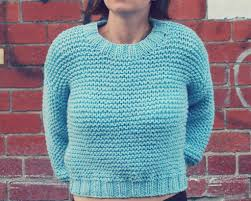 Easy Sweater Knitting Pattern Free Cool Decorating