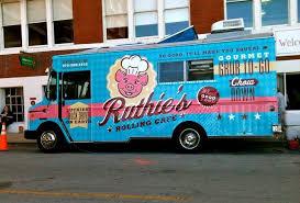 food trucks in downtown dallas