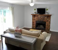 Living Room Ceiling Lighting