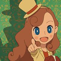 Layton Mystery Tanteisha: Katri no Nazotoki File 48  online
