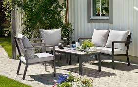 aluminium furniture manufacturer