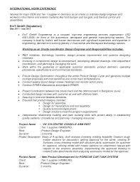 Resume Templates Engineering Amazing Linux System Engineer Resume Sample Systems Engineering Quality