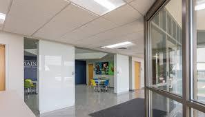 Design Lab Millinocket Umaine Extension Diagnostic Research Laboratory Wbrc