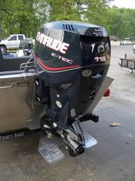 evinrude xd 100 oil works for my motor