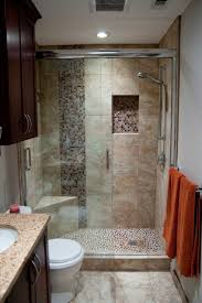 Small Picture Diy Small Bathroom Remodel Cozy Small Bathroom Shower With Tub
