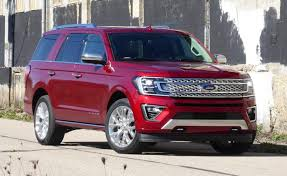 new 2018 ford expedition. wonderful new the first new expedition in a decade breaks cover with fresh styling  weightsaving aluminum body and updated safety features and 2018 ford expedition