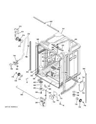 wgf g e dishwasher float stem appliance parts hq see 306 on the diagram