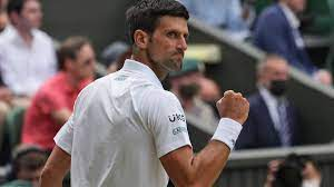 Novak Djokovic picks up historic ...