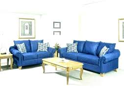 furniture s nyc soho living room couches couch sets colorful sofa denim set d
